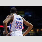 Kevin Durant Wa...