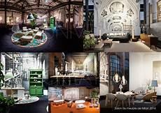 Univers Creatifs Le Salon Du Meuble De Milan 2014 N 176 2