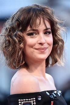 the best hairstyles with bangs stylecaster