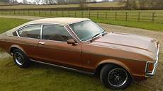 Used Ford Granada 3 0 Coupe How Is This Just In From