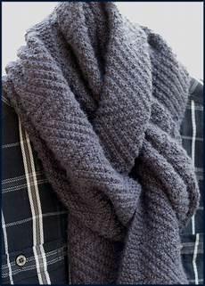Strickmuster Schal Lochmuster - lamberhurst scarf knitting pattern by wyndlestraw designs