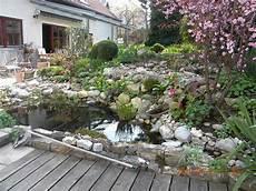 Anlage Kiesbeet Kiesgarten Mein Sch 246 Ner Garten Forum