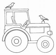Ausmalbilder Bauernhof Traktor Kostenlose Malvorlage Bauernhof Traktor Zum Ausmalen