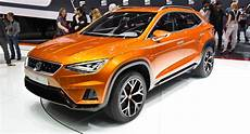 seat reportedly considering a seven seater suv carscoops
