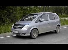 Opel Meriva 2007 1 3 Cdti