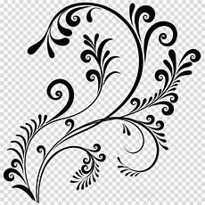 Unduh Gambar Bunga Ornamen