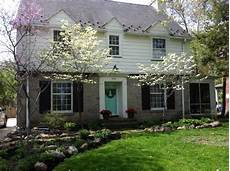 Exterior Color Help Garrison Colonial With Facade