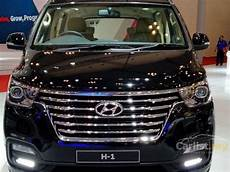 Hyundai Starex 2020 by 2019 Hyundai Starex Specs Release Date Review