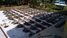 prix pose terrasse composite prix terrasse composite sur pilotis mailleraye fr jardin