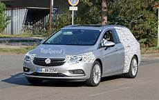 2017 opel astra sports tourer picture 643887 car