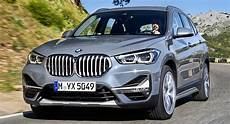 2020 Bmw X1 Debuts With New Looks And A In Hybrid