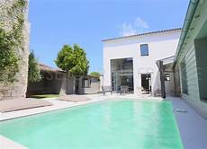 Villa With Swimming Pool In Le Bois Plage Votaire