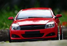 Opel Astra Rot - 1 18 tuning opel astra gtc coupe rot bj 2005