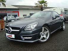Mercedes Slk 200 Pack Amg Serge Sport