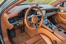 2018 Porsche Panamera Turbo S E Hybrid Review