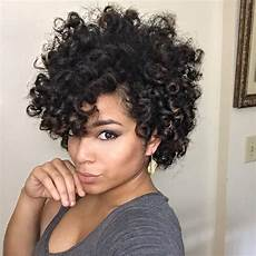 Rod Curl Hairstyles
