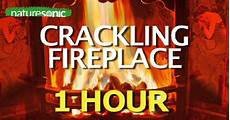 crackle noise crackling fire naturesonic