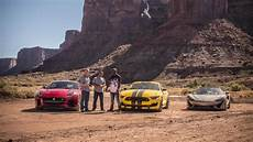 Recap Top Gear Series 25 Episode 1 And The Big V8 Test