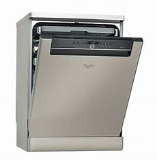 lave vaisselle whirpool whirlpool dishwasher s steel model adp7570ix