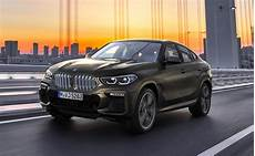 2020 bmw x6 revealed topped by m50i performancedrive