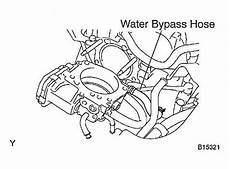 electronic throttle control 2007 toyota matrix auto manual remove throttle body toyota sequoia 2004 repair