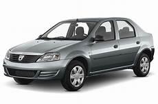 Dacia Logan Limousine 2004 2013 1 6 Mpi 87 Ps Erfahrungen