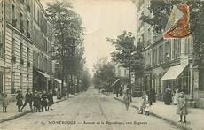 92 montrouge avenue de la r 233 publique 1910