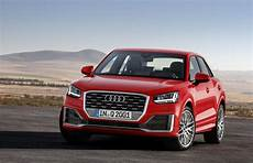 Import Audi Q2 From Car Export Company Uk