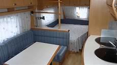 Hobby 560 Kmfe - caravan te koop hobby 560 kmfe voortent mover 2003