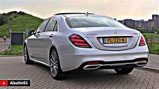 Mercedes S Class 2019 by The New Mercedes S Class S400d L 2019 New Review