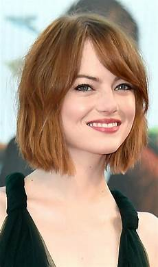 20 most flattering hairstyles for round faces