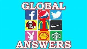 Logo Quiz World Global Level 1  All Answers Walkthrough