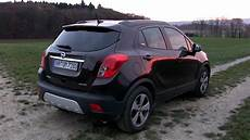 2015 opel mokka 1 4 turbo ecoflex 140 hp test drive