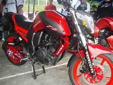 Warna Pelek Motor Keren by Angon Kebo Sebelum Nge Cat Pelek Byson Merah Bro Sis