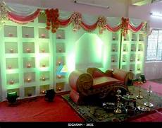 Decoration In Home valaikappu decoration at kurinji nagar community