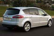 ford s max review 2010