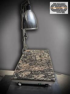 plaque de marbre occasion 110936 plaque chauffante 224 le infra avec marbre bourgeat occasion 650 00 ht