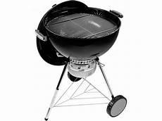 barbecue weber original kettle premium 57 cm black