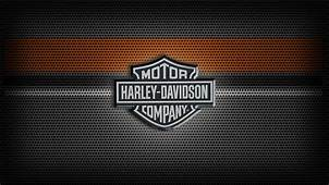Harley Davidson Motorcycle Logo HD Wallpaper  Cars
