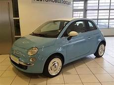fiat 500 d occasion voiture fiat 500 occasion 0 9 8v twinair 85ch vintage57 hes8 806637 strasbourg