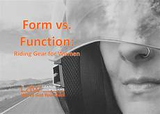 riding gear for women form versus function top picks