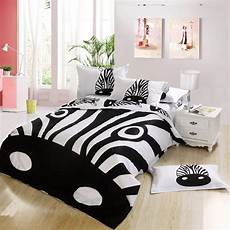 zebra print bedroom black and white zebra print bedding bedroom set king
