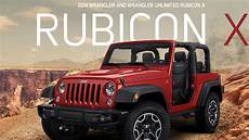 jeep wrangler rubicon x 2014 jeep wrangler rubicon x special edition jeepfan