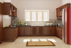 evens construction pvt ltd interior of a kerala kitchen