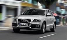audi q5 versions report audi pitches q5 diesel as performance variant