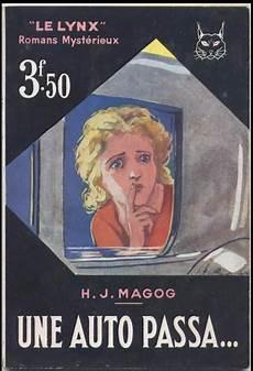 Magog Une Auto Passa 1941