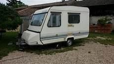 tracter une caravane sans permis e troc echange caravane adria sur troc