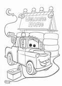41 Best Disneys Cars Party Printables Images On Pinterest