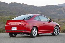 why a new acura integra rsx won t work