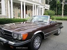 1980 Mercedes 450 Sl